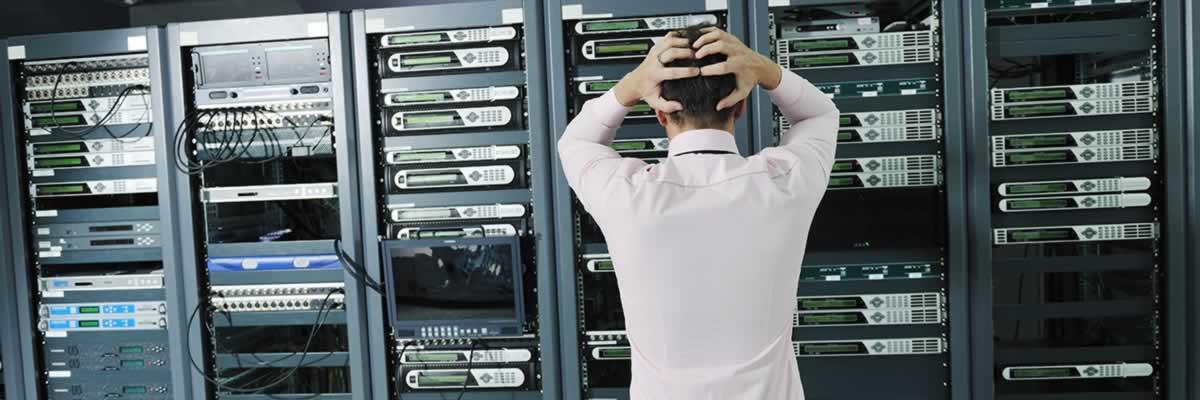 48fa36e55b7 Você que já vivenciou uma parada não programada de Data Center pode  imaginar os impactos financeiros e sociais provocados à sua instituição.